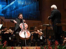 U Lisinskom održan Koncert za život, u sjećanje na Anu Rukavinu i maestra Vjeskoslava Šuteja