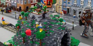 MEĐUNARODNAKONVENCIJA: U Zagrebu se sastaju ljubitelji LEGO kockica iz više europskih zemalja