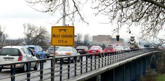 Napokon se zna datum početka radova na sanaciji Mosta slobode!