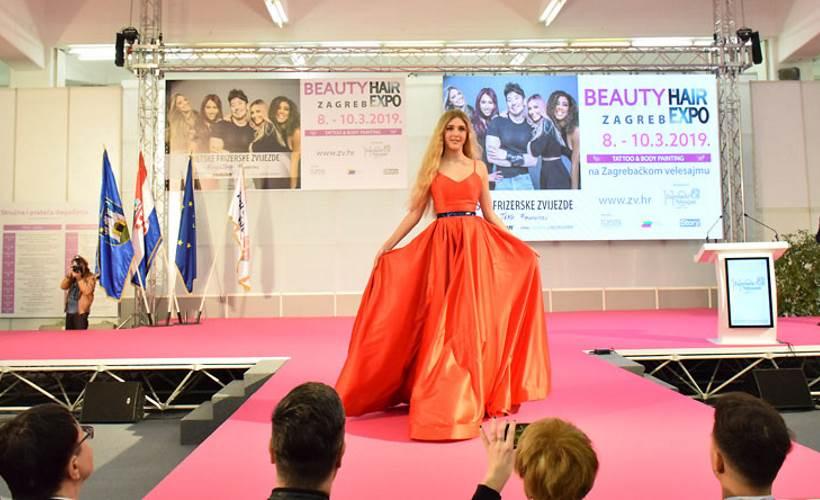 OTVOREN BEAUTY&HAIR EXPO: Najveći regionalni sajam posvećen novitetima i trendovima u ljepoti
