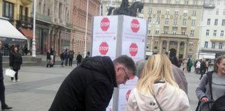 SDP organizirao potpisivanje peticije protiv poskupljenja odvoza otpada