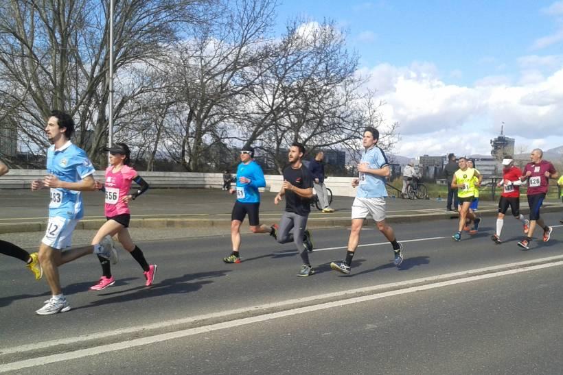 Atletska utrka Holjevka preusmjerava autobusne linije, a jedna će biti posve obustavljena