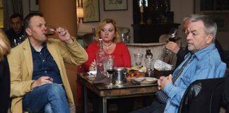 Vinski razgovori uz Vina Laguna: Selekcija od vintage pjenušca do kolekcionarskih magnuma