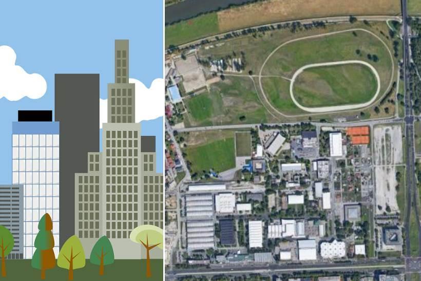 SLUŽBENO POTVRĐENO: Zagrebački 'Manhattan' gradit će tvrtka koja stoji iza projekta 'Beograd na vodi'!?