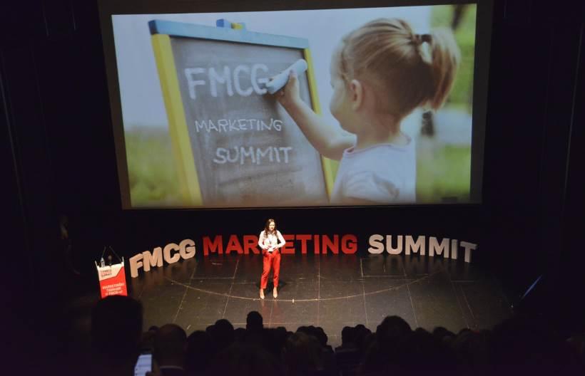 FMCG Marketing Summit - pogled u budućnost retail marketinga