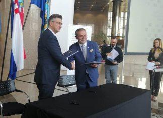 DANAS PREDSTAVLJEN PROJEKT: U Zagrebu će graditi Nacionalna dječja bolnica