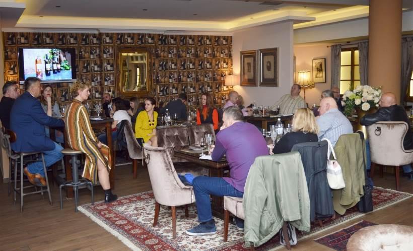 VINSKI RAZGOVORI uz odlična vina iz Dalmatinske zagore