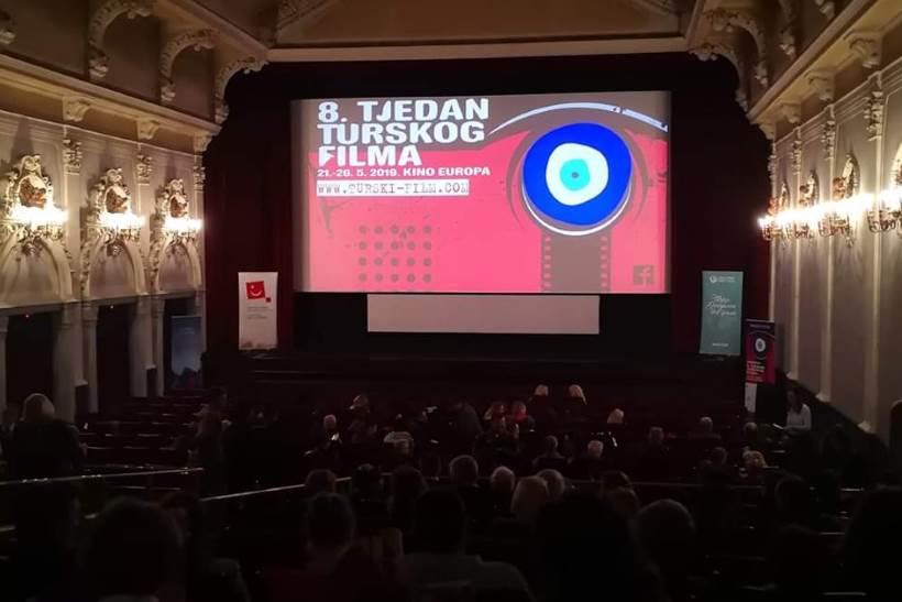 U kinu Europa počeo osmi po redu Tjedan turskog filma