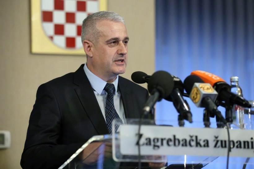 NAČELNIK POLICIJSKE UPRAVE POTVRDIO: Zagrebačka županija najsigurnija u Hrvatskoj!