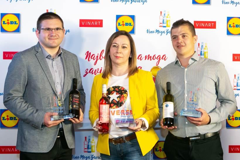VINO MOGA ZAVIČAJA: Objavljeni pobjednici natječaja kojem je cilj podržati domaće vinare