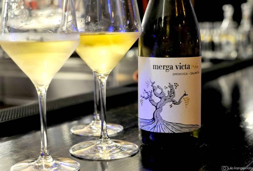 VINO UZ ŽLICU: Fantastična jela u kombinaciji s dalmatinskim i kontinentalnim vinima
