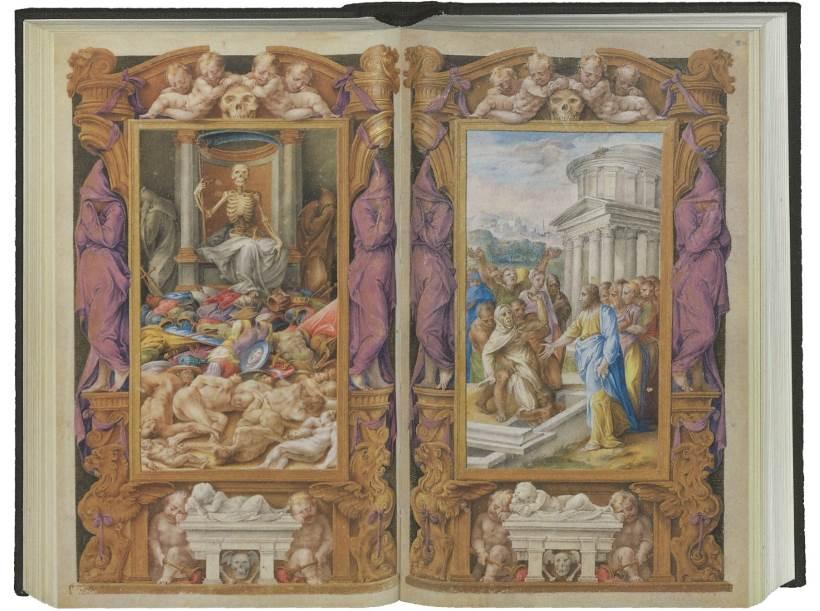 NSK NAJAVLJUJE: Izložba 'Hrvatska glagoljica' u Litvi, 'Book Art in Croatia' u Bugarskoj