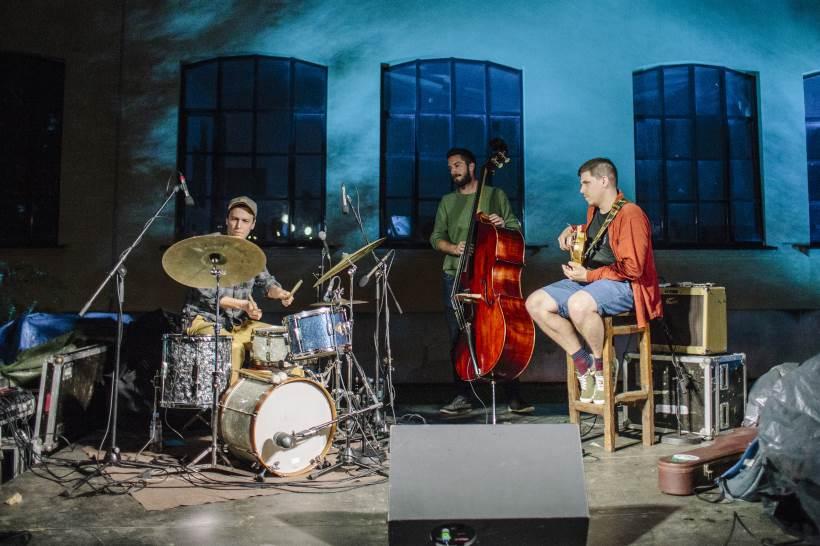 Projekt Ilica Q'Art u središte grada dovodi jazz koncerte, second hand modnu reviju, gastro bloggere...