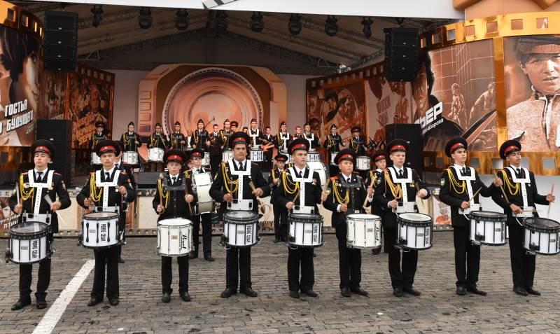 Sjajan program na ljetnoj pozornici festivala Zagreb Classic, u subotu nastupaju Moskovski kadeti
