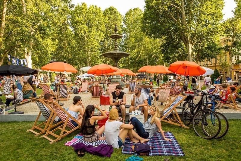 MORE KNJIGA NA ZRINJEVCU: Otvara se književna ljetna oaza u središtu grada