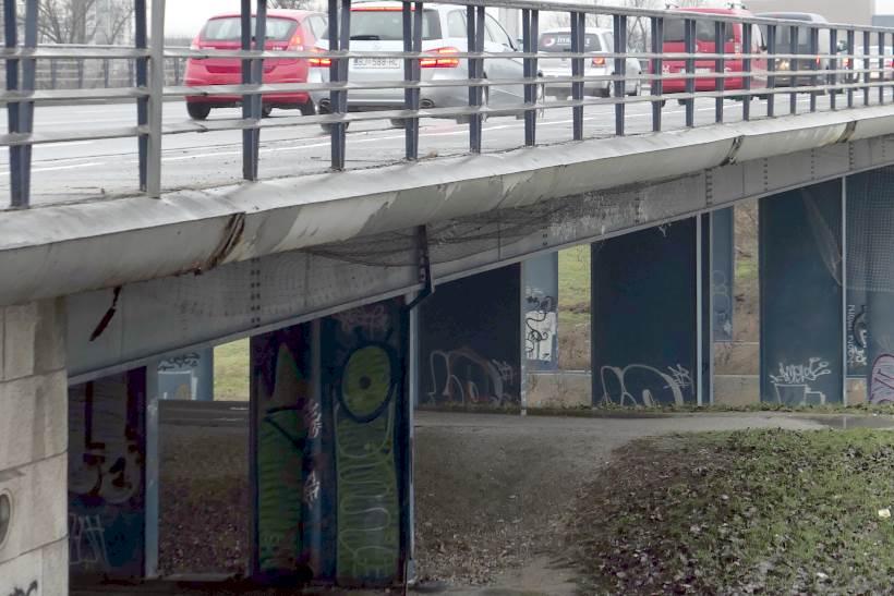Do kad će zagrebački mostovi čekati obnovu?