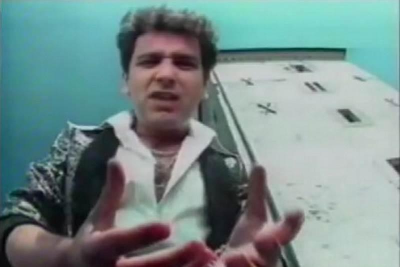JUBILEJ ŽELJKA PERVANA: 30 godina spota 'Serbus, dragi Zagreb moj' [VIDEO]