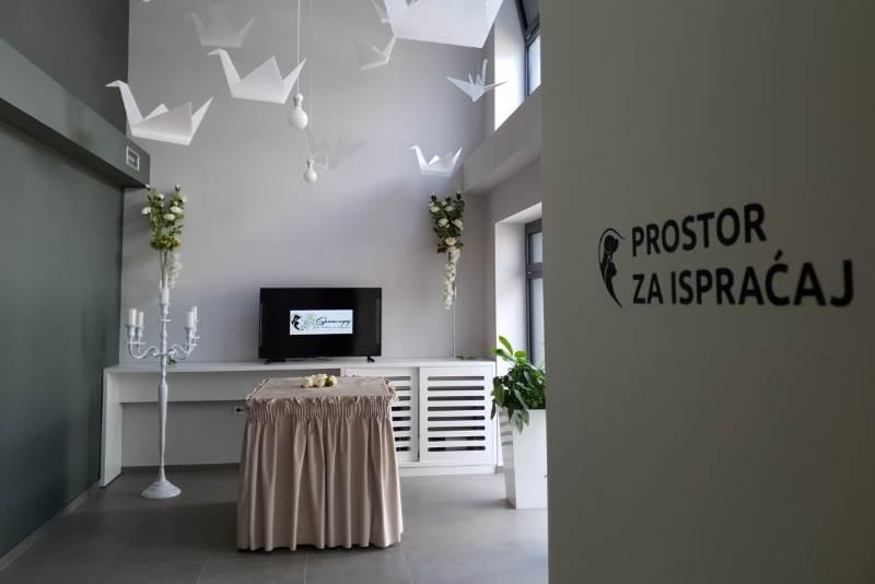 SPOMENGAJ: U Dumovcu otvoreno prvo zagrebačko groblje za kućne ljubimce