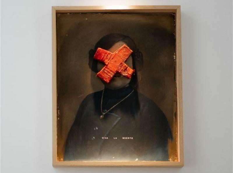 TROKUT U MLINOVIMA: Otvorena jedinstvena pop-up izložba kultnog umjetnika
