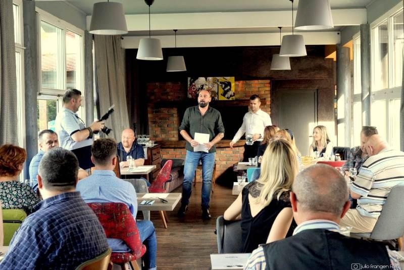 VINO NA ŽLICU: Zagrebački ćušpajzi u restoranu Miki's