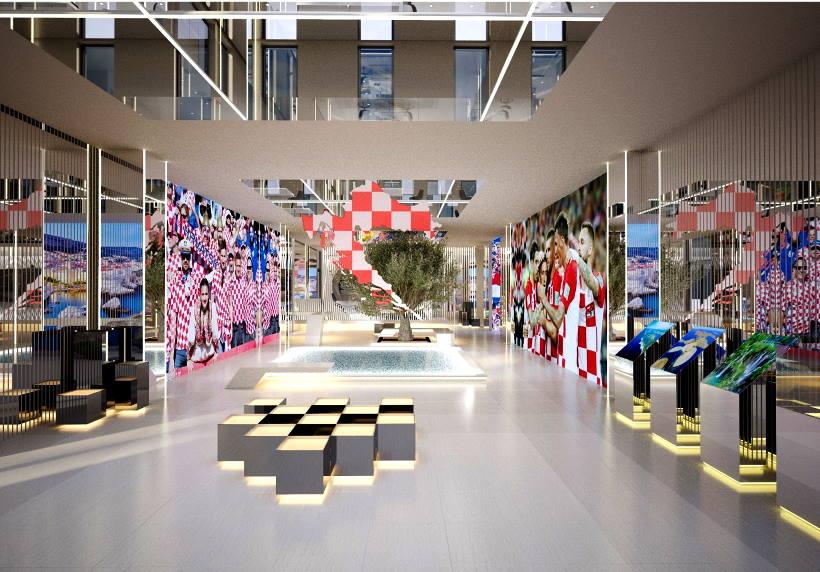 IZABRANO IDEJNO RJEŠENJE: Pogledajte projekt s kojim Hrvatska ide na EXPO 2020 u Dubaiju