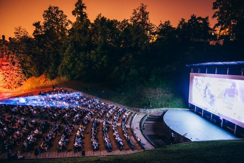 Nakon jedanaest festivalskih dana sinoć je završio 9. Fantastic Zagreb Film Festival