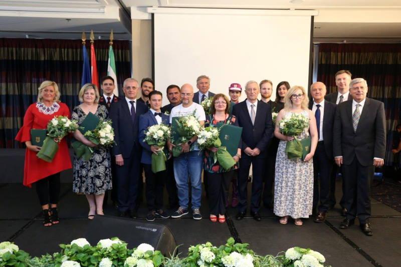 Proslavljen Dan Zagrebačke županije, župan se pohvalio dobrim gospodarskim rezultatima