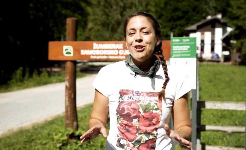 """DISCOVER ŽUMBERAK"": Ashley Colburn snimila promotivni film o Žumberačkom gorju [VIDEO]"