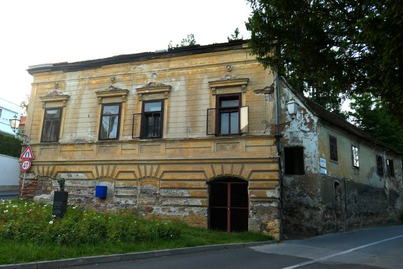 Danas je 200. godišnjica rođenja Vatroslava Lisinskog skladatelja prve hrvatske opere