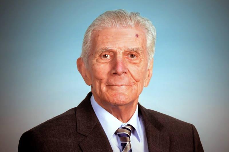 U 96. godini preminuo akademik Marko Šarić, istaknuti hrvatski liječnik, specijalist medicine rada