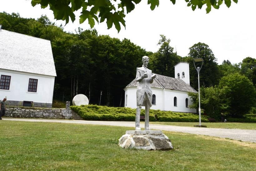 KULTURNI TURIZAM: Prva europska kulturna ruta s polazištem iz Hrvatske nosit će ime Nikole Tesle
