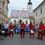 Ispred gradske Skupštine održan prosvjed protiv izmjena GUP-a