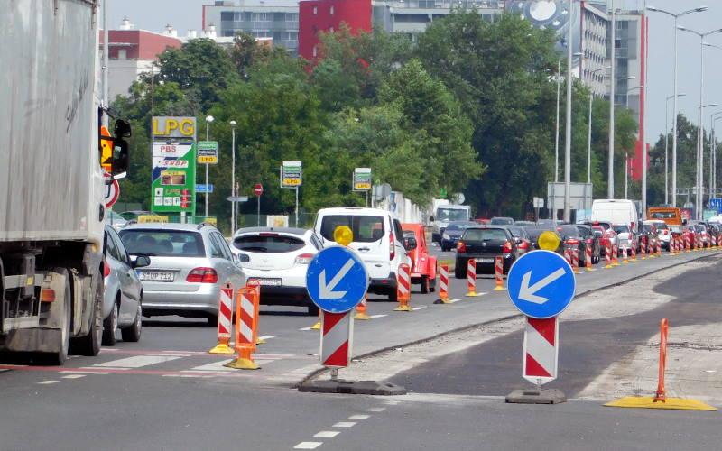 Počeli radovi na jednoj od najprometnijih zagrebačkih ulica, evo koji su obilazni pravci