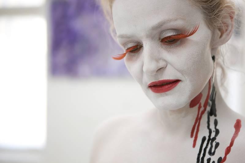 Otvara se retrospektivna izložba Uspomena na Izabelu Šimunović