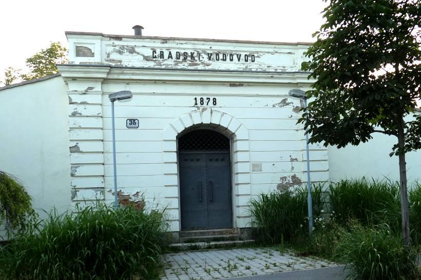 NA DANAŠNJI DAN: 7. srpnja 1878. svečano je otvoren prvi zagrebački vodovod