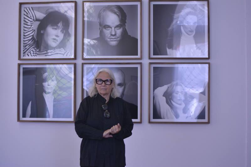NAJIŠČEKIVANIJA IZLOŽBA GODINE: Brigitte Lacombe u Francuskom paviljonu