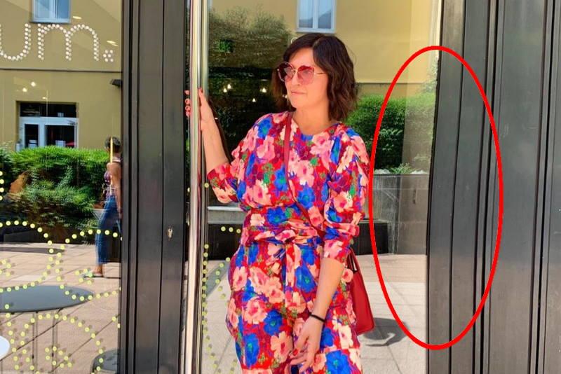 "Nina Badić pretjerala s Photoshopom, htjela suziti struk pa ""iskrivila"" vrata!"