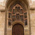Južni portal crkve sv. Marka – najljepši ukras srednjovjekovnog Zagreba
