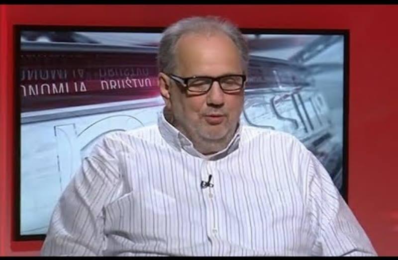 Preminuo Denis Kuljiš, jedan od najutjecajnijih hrvatskih novinara, urednika i publicista
