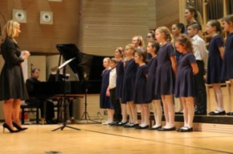 Počeli su upisi u dječji zbor Centra za kulturu i informacije Maksimir (CKIM)