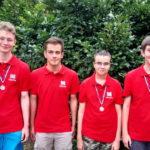 VELIKI USPJEH učenika zagrebačke XV. gimnazije na Međunarodnoj informatičkoj olimpijadi