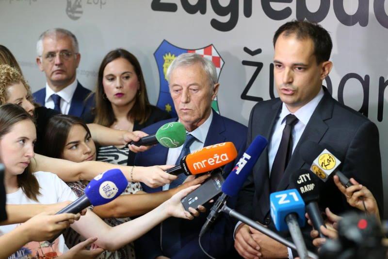REFORMA: Zagrebačka županija preuzima 159 djelatnika Ureda državne uprave