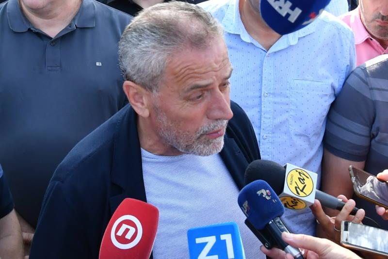 """Bandića pitali o predsjedničkim izborima, on odgovorio: """"Bit će ugodnih iznenađenja!"""""""