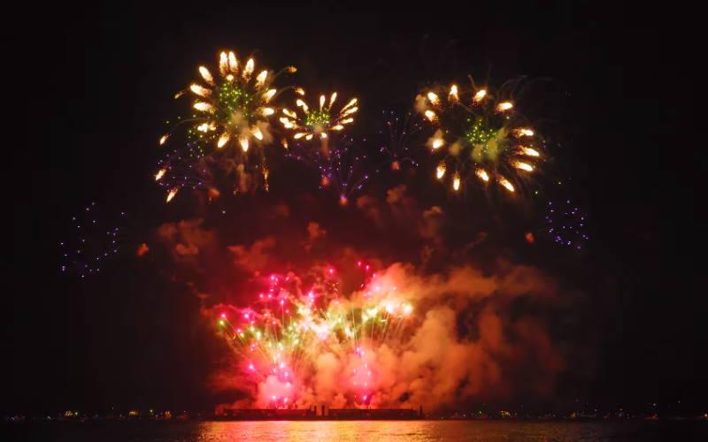 Hrvatski majstori vatrometa osvojili nagradu publike na festivalu u Vancouveru [VIDEO]