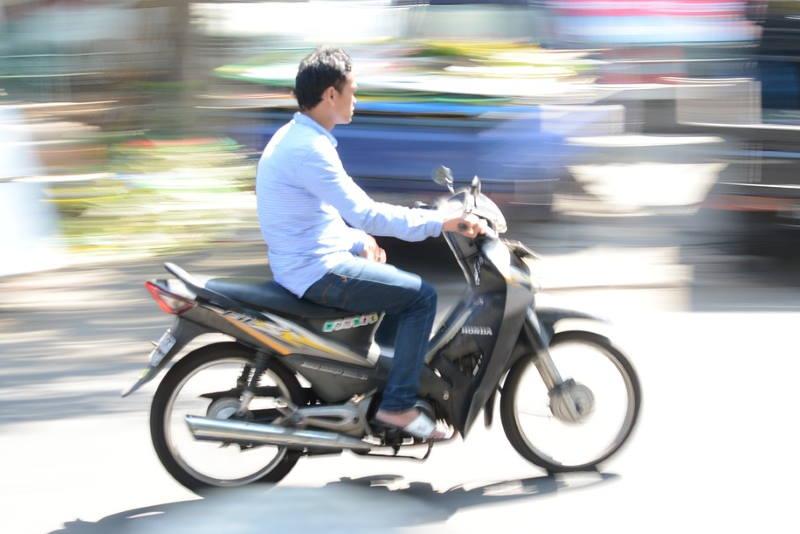 Policija objavila rezultate vikend akcije, evo koliko je motorista i biciklista uhvaćeno u prekršaju