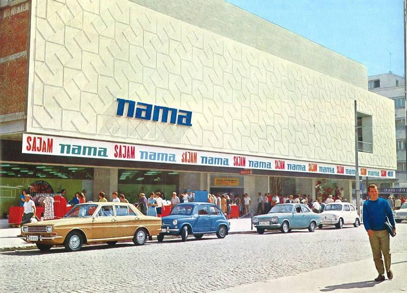 ŠTO ĆE BITI S NAMOM? Bila je simbol zagrebačke trgovine, a sad je u stečaju, i to već 18 godina!