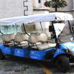 TURISTIČKA PONUDA: Obilazak znamenitosti starog Zagreba modernim električnim vozilima