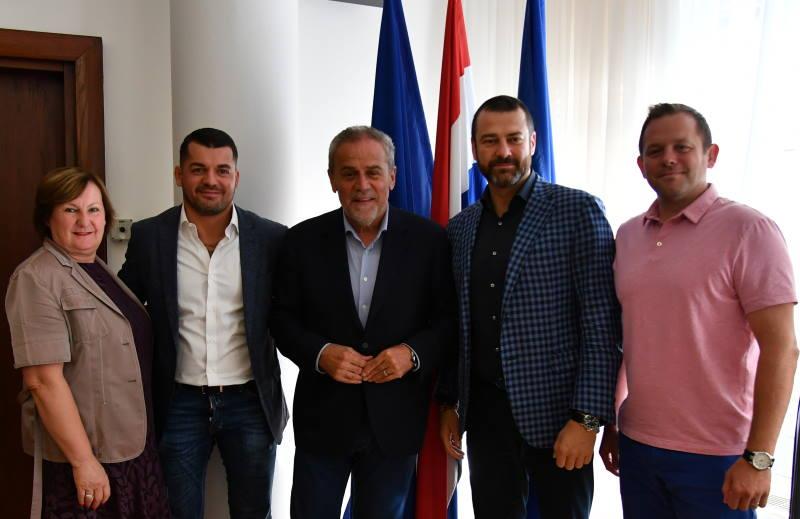 U Areni Zagreb u studenom spektakl miješanih borilačkih vještina