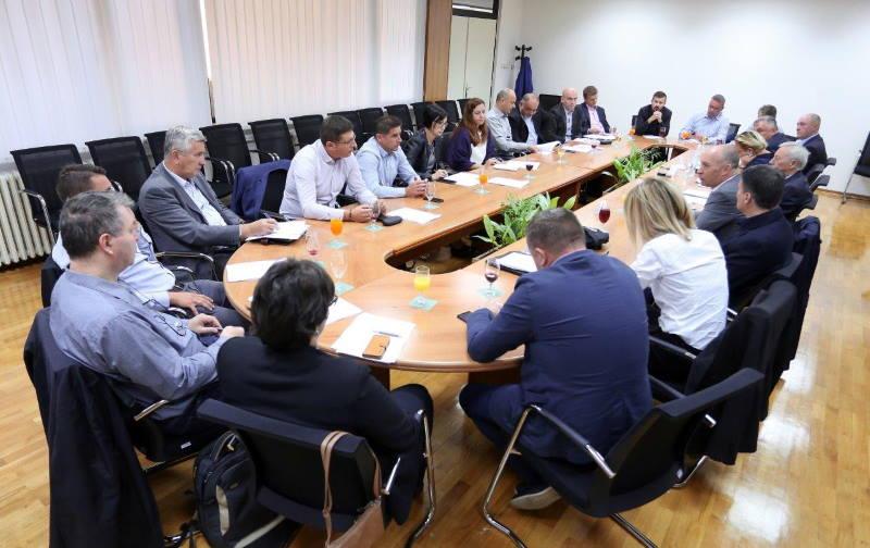 Počinje izrada studijsko-projektne dokumentacije za gradnju Centra za gospodarenje otpadom Zagreb (CGO)