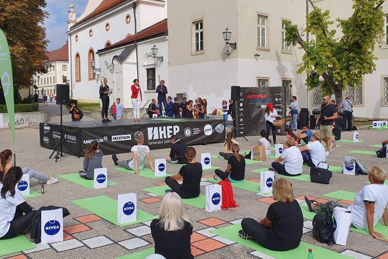 Na platou Gradec održan finalni trening projekta Aktivna Hrvatska